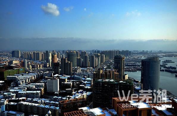 2017年4月芜湖各县区楼盘最新房价一览 看你买得起哪?