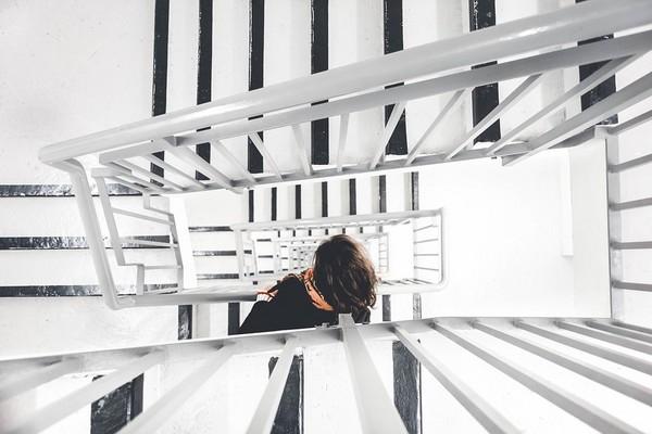 芜湖上班族想提神? 研究:爬10分钟楼梯比喝咖啡有效!