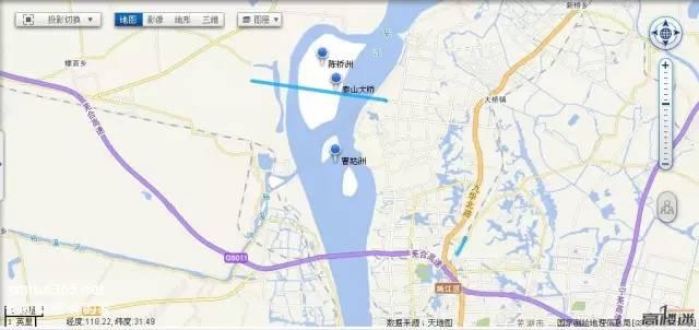 芜湖长江二桥规划图_芜湖长江四桥来了!芜湖将有五个过江通道_芜湖网