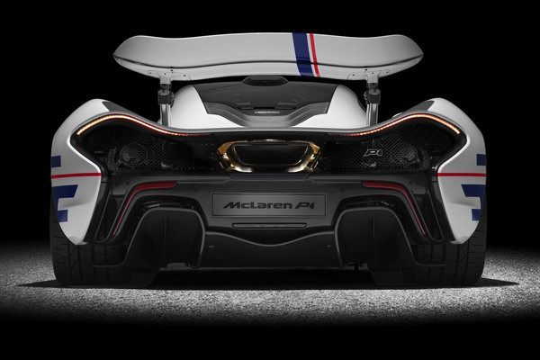 """▲McLaren纯电动跑车测试中!但是电池只能撑""""半小时""""。(图/翻摄自McLaren)"""