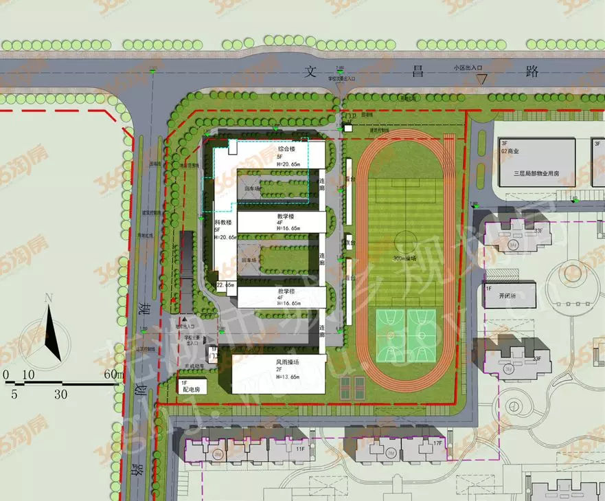 芜湖市区2018年将建3所学校,最新规划看这里