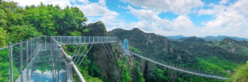 最新芜湖马仁奇峰旅游攻略(门票价格+交通路线+游玩项目)