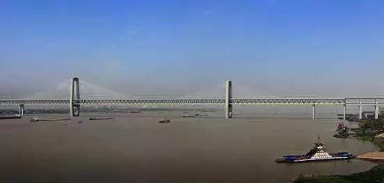 商合杭芜湖长江公铁大桥到底什么时候通车?