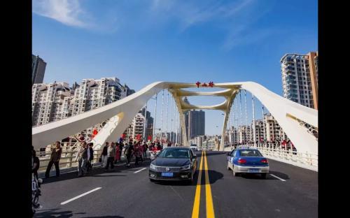 vinbet浩博国际中山桥已通车,中江桥到底还要等多久?