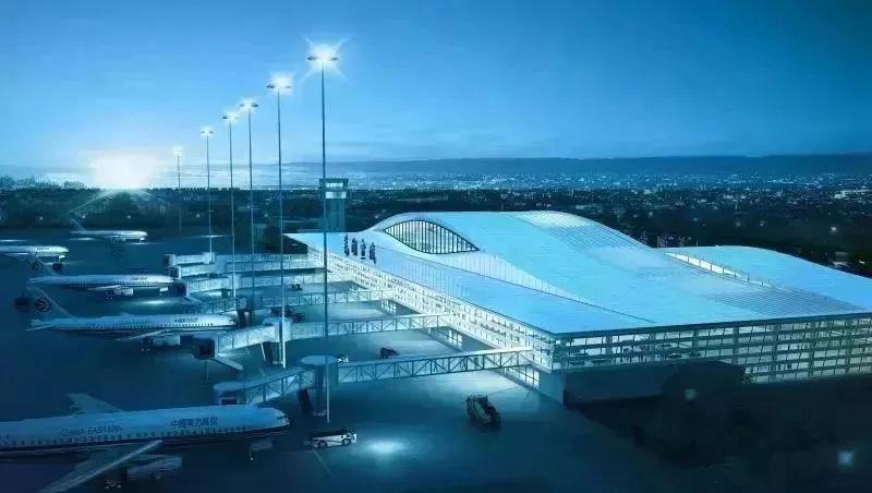 芜湖市2018年内将开建民用机场