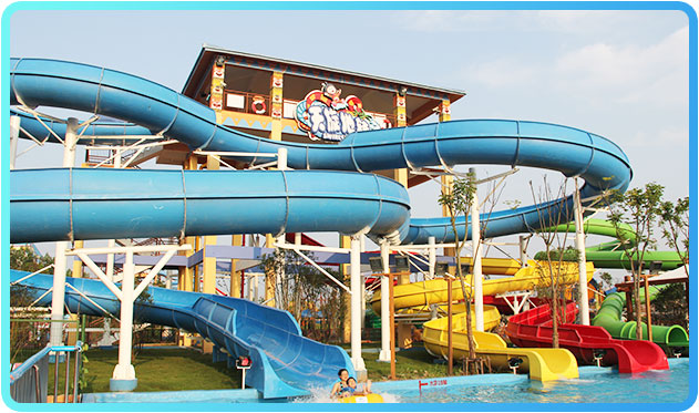 芜湖方特水上乐园有什么好玩的项目?开放时间和门票是多少?