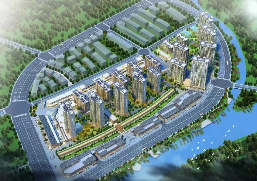 芜湖这个地方古城墙遗址东北段,设计方案来了……
