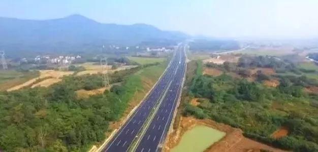 芜湖江北又一大通道!北沿江高速无为至枞阳、铜陵段最新消息!