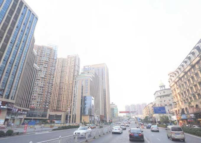 """芜湖划定""""禁行区""""有哪些地方?哪些种类车?"""