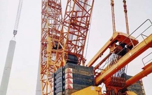 """133米""""芜湖之眼""""开建,芜湖又有新的摩天轮啦!"""