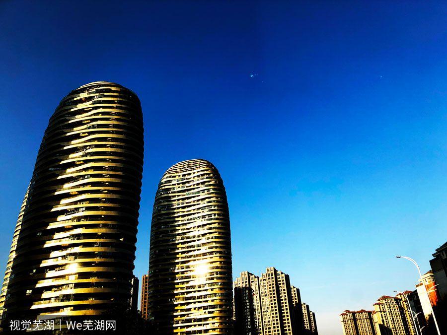官方发布芜湖市2019年初房产销售数据报告
