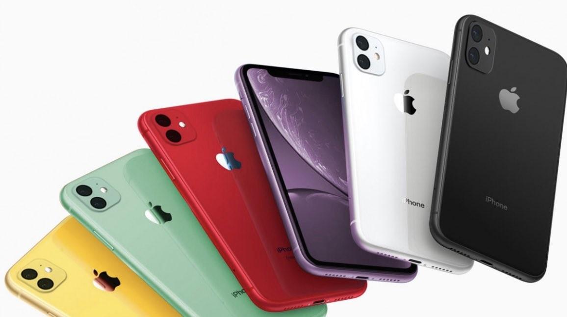 ▲▼iPhone XR推出新色。