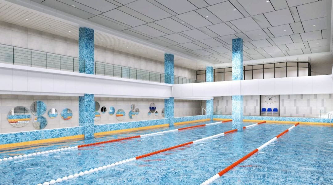 芜湖市区有哪些游泳馆?来盘点一下