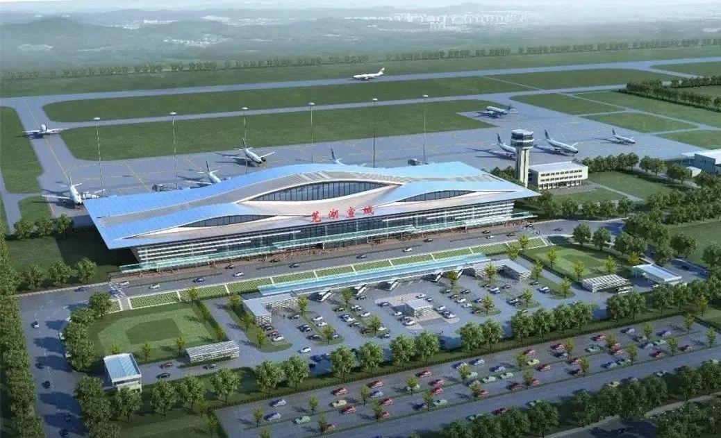 2019年最新芜湖城市核心区范围及规划确定!未来芜湖将这样发展…