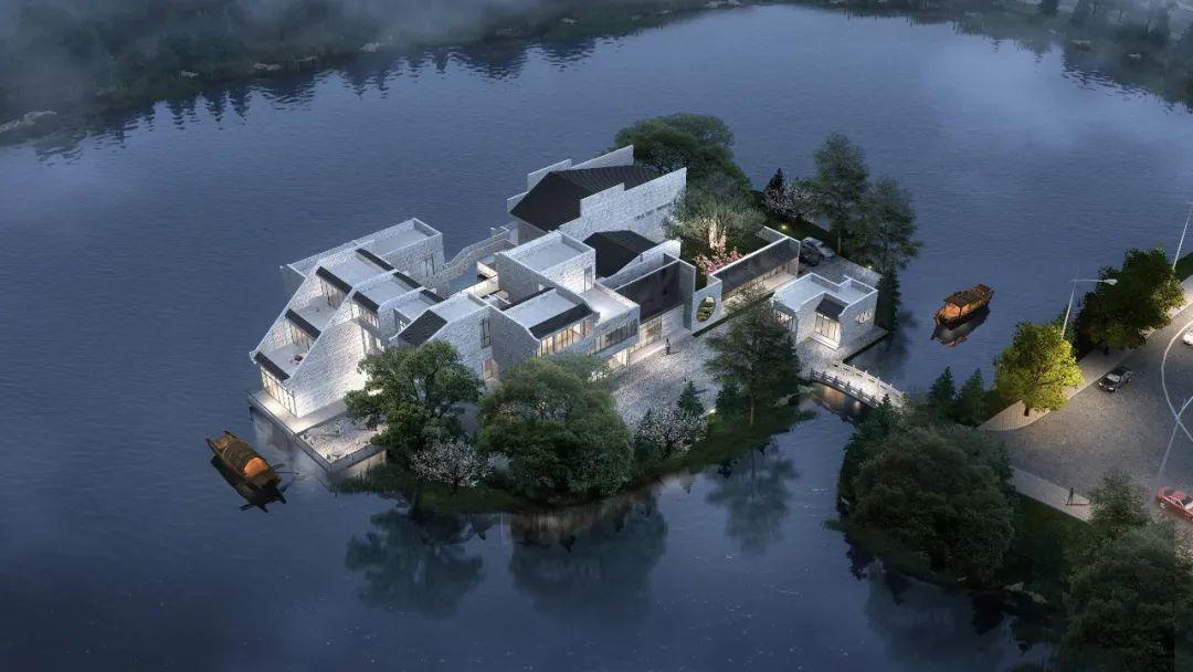 最新規劃曝光!蕪湖市中心這處文化地標即將改建!