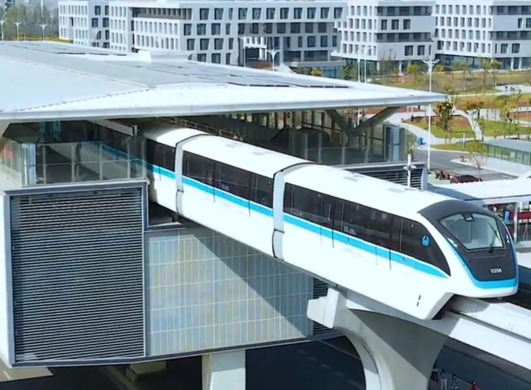 芜湖轨道交通再迎新进展!距离开通越来越近了!